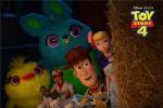 评论家选择奖公布 《玩具总动员4》获最佳动画片