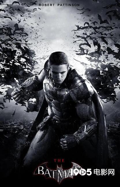 帕丁森版《蝙蝠侠》确定外景地 格拉斯哥变新哥谭