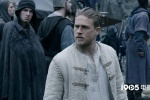 查理·汉纳姆谈《亚瑟王:斗兽争霸》:希望能重拍