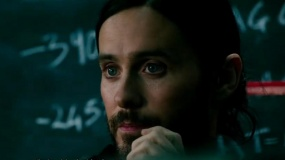 《莫比亚斯:暗夜博士》(暂译)发布全球首支预告
