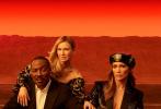 """1月15日,《名利场》杂志今年的好莱坞特辑释出,第92届奥斯卡颁奖季表现突出的20多位影人受邀拍摄。包括蕾妮·齐薇格、""""塔导""""塔伊加·维迪提、安东尼奥·班德拉斯、劳拉·邓恩、弗洛伦斯·皮尤、詹妮弗·哈德森等参与。威廉·达福、吴恬敏、艾迪·墨菲、奥卡菲娜以及詹妮弗·洛佩兹几大表演奖遗珠都在里面。"""