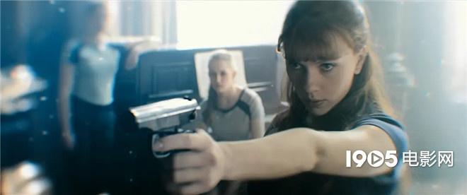 《黑寡妇》曝娜塔莎身世 故事发生在《美队2》后