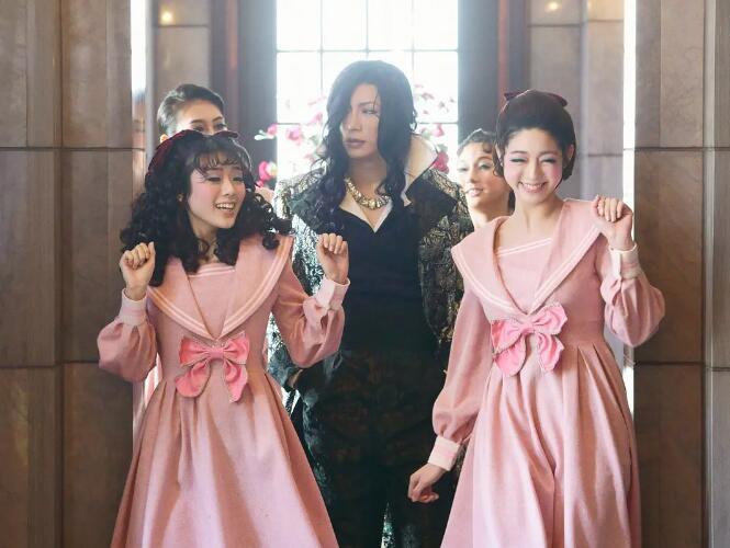 第43届日本奥斯卡名单出炉 《飞翔吧!埼玉》上榜