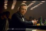 """《007》曝主題廣告 丹尼爾·克雷格""""終生為邦德"""""""