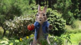 《比得兔2:逃跑计划》曝城市探险预告