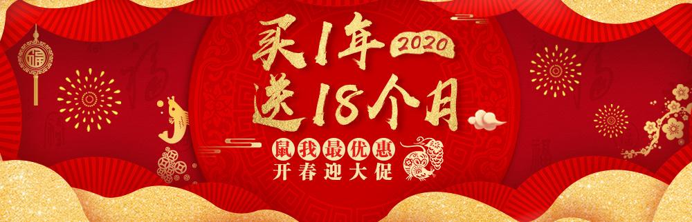 春节促销活动