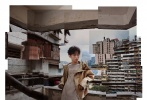 1月17日,王俊凯登封《NYTimesTravel新视线》开年刊封面大片发布,这也是王俊凯2020年的第五本开年封。这次大片的拍摄,王俊凯特意回到了家乡重庆,穿梭于山城的街头巷弄,高低起伏的高楼间静望这座城市,重拾童年美好的故乡记忆。