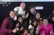 """《紧?#26412;?#25588;》赢得观众好评 林超贤透露将打造""""中国超级英雄"""""""