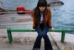1月19日,欧阳娜娜登封《NYTimesTravel新视线》一月刊封面发布。此次大片,娜娜回到留下很多自己成长印记的巴黎,拍摄了一组时尚大片。从十二岁和妈妈一起的欧洲行,到后来因工作一次次去巴黎,每一次更新与巴黎的回忆,就是一次探索自我的过程。
