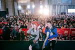 """《唐探3》空降南京 刘昊然张钧甯分享新""""剧透"""""""