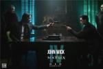 《黑客帝国4》北美定档 《超感猎杀》女演员加盟