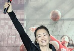 """1月19日晚,电影《夺冠》(原名《中国女排》)在北京举行首映。导演陈可辛、监制张一白携巩俐、黄渤、吴刚、彭昱畅、白浪等主创现身映后见面会,与到场观众分享了此番创作中国女排故事的""""梦幻""""历程。"""