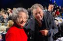 76岁中国老年演员赵淑珍的好莱坞漫游