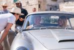 1905电影网讯 据外媒报道,影片《007:无暇赴死》发布了最新剧照及片场照。