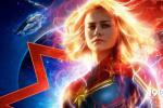 《惊奇队长2》筹拍 进展顺利或于2022年上映