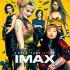 《猛禽小隊》發最新IMAX海報 小丑女率眾亮相