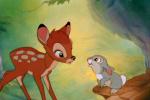 """真""""鹿""""版来了!迪士尼将翻拍《小鹿斑比》"""