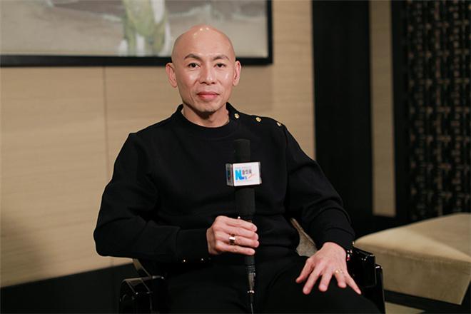 漫威宇宙之心 导演林超贤:希望每一部电影都能有新的突破