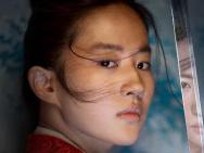 《花木蘭》曝全新海報 劉亦菲鞏俐六大角色亮相