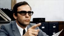 他用镜头点亮世界 走进科斯塔·加夫拉斯的电影人生