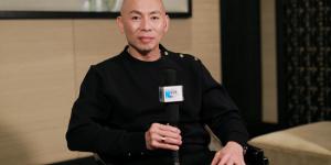 导演林超贤:希望每一部电影都能有新的突破
