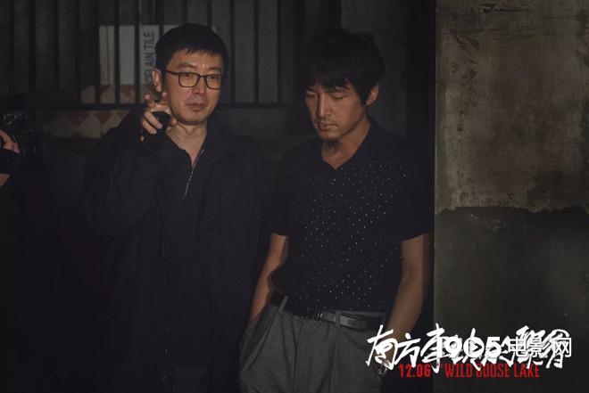 《中国银幕》年度导演 郭帆饺子等青年导演上榜