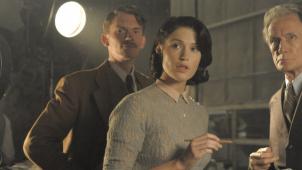 《编写美好时光》推介:死亡阴云笼罩伦敦 电影可以做什么?