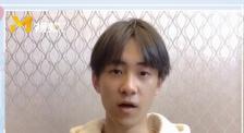 晏紫东:让我们一起做好防护 用力所能及的力量抗击疫情