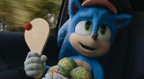 《刺猬索尼克》发布超级碗预告片