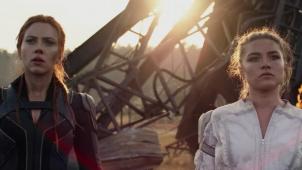 《黑寡妇》超级碗中文预告 斯嘉丽·约翰逊投入火海