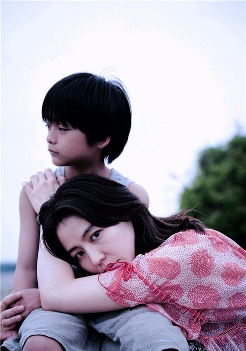 漫威宇宙第三阶段 长泽雅美主演电影《母亲》 饰堕落母亲影射人性
