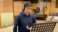 王傳越《人間星河》MV 用音樂向疫區一線的勇士致敬!