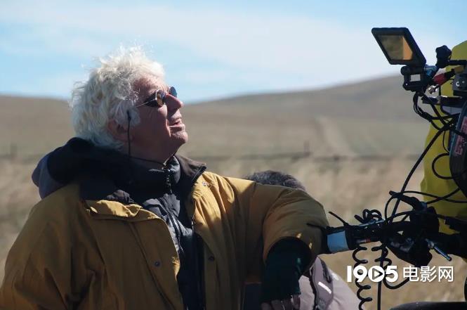 让·雅克·阿诺将聚焦世界上首位女性电影导演