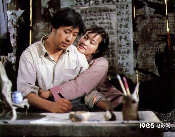 刘晓庆回顾《芙蓉镇》感叹:本人的演技非常在线