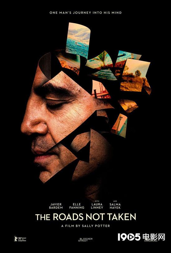《不曾走过的路》发布预告 入围柏林电影节主竞赛