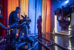 2月5日,第92届奥斯卡金像奖入围最佳影片九部佳作的一组未曝光幕后照释出。