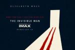 新《隱身人》IMAX海報曝光 將于3.13北美上映