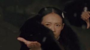 电影频道展播《攀登者》《一代宗师》 看章子怡演绎巾帼不让须眉