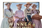 电影《小妇人》:将先于视频网站在内地院线上映