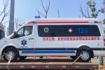 93位明星捐救護車馳援武漢 黃曉明章子怡均在列