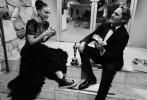日前,摄影师Greg Williams为第92届奥斯卡金像奖拍摄的一组精彩瞬间照曝光。照片中,华金·菲尼克斯、劳拉·邓恩、玛格特·罗比等人亮相。