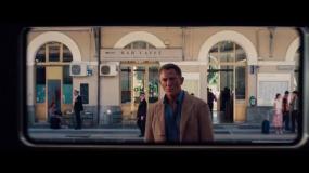 《007:无暇赴死》主题曲MV