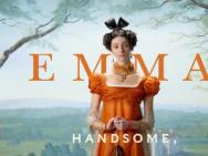 电影《爱玛》曝光人物海报 古典细腻风格统一