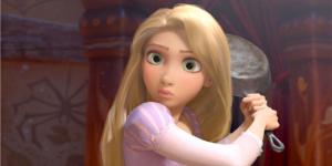 谁演长发公主?迪士尼将翻拍真人版《魔发奇缘》