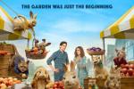 《比得兔2》发布新海报 比得兔与好友集市亮相
