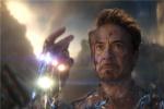 《复联4》发布幕后视频 钢铁侠未用台词曝光