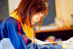 近日,由斋藤飞鸟领衔主演的漫改真人电影《别对映像研出手!》发布海报及部分剧照,青春活力十足。