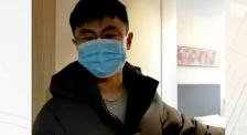 雷波医生介绍援鄂医生居住环境 讲述医护人员如何日常消毒