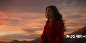 《花木兰》导演谈选刘亦菲原因:她没喊过一声累