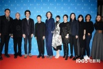 贾樟柯《一直游到海水变蓝》柏林首映 曝国际海报